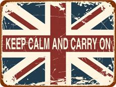 GRE政治类双语阅读 英国政治宣传海报效果欠佳