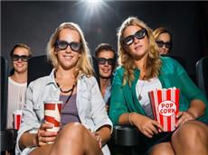 GRE文化类双语阅读 好莱坞电影迎合中国市场