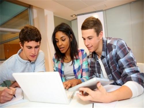 留学优势多多 埃迪斯科文大学学生真幸福