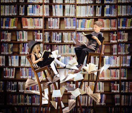 图书馆需要的人才长啥样?看了就知道
