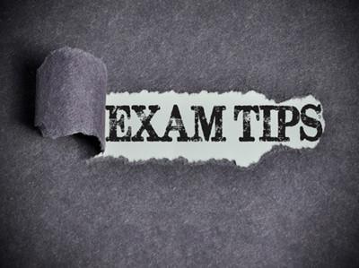 【考前指南】新SAT考试网上报名需要准备哪些东西?