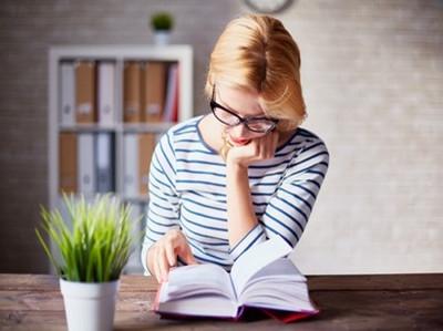 我们为什么要增加阅读量?思想和能力的双提升
