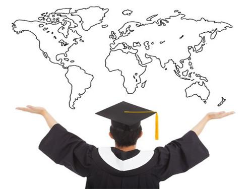 教育部发布留学最新数据 各国留学政策最新变化早知道