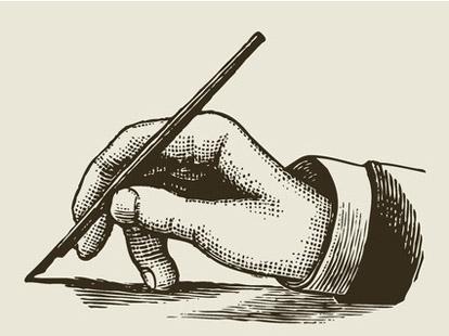 雅思写作考官9分范文:传统与科技