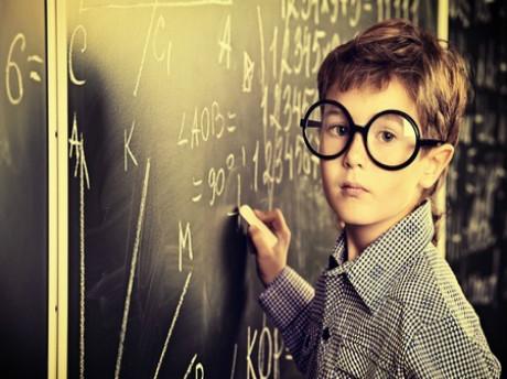 雅思口语part2话题考官范文: 数学课