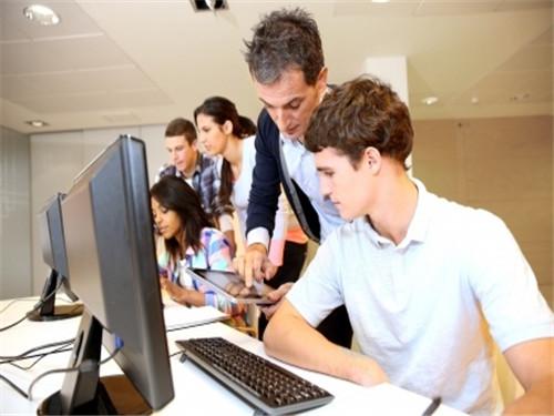 大学城里的好学校 马里兰大学大学城分校入读要求