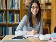 留学申请切忌过分重视考试分数 这些错误看法需及时纠正