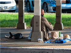 【每日晨读】经济学人GRE双语阅读 夏威夷无家可归者与日俱增
