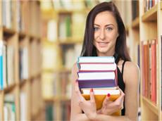GRE阅读备考精选教材推荐 冲刺阅读高分看它们就足够了
