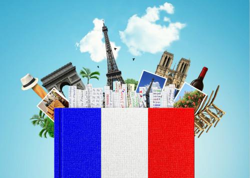 马克龙当选成法国最年轻总统 他的政策对法国留学有何影响?