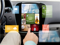 【每日晨读】经济学人GRE双语阅读 无线联网成为未来汽车发展方向