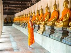 【每日晨读】经济学人GRE双语阅读 泰国军方与佛教教派长期不和