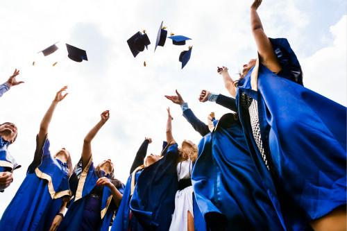 如何拥有一次完美的毕业典礼? 看了这些你就知道啦
