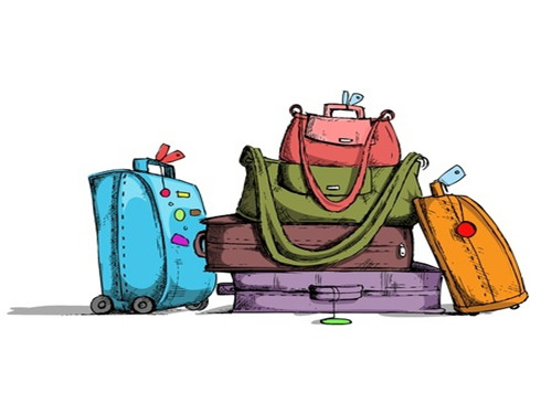 留学生行前须知 全球各大航空公司行李规定