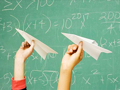 SAT高分策略之数学备考资料+备考方法