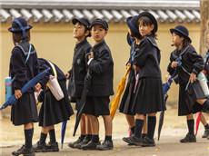 【每日晨读】经济学人GRE双语阅读 日本军事化幼儿教育令人震惊