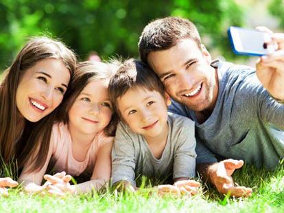 17年5-8月雅思口语p2话题范文:a time you spent with a child