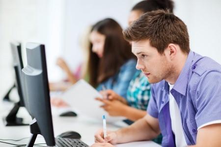 托福写作考试通识详解 提升写作成绩必须掌握
