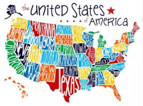 美国各州不同的饮食习惯与特色 还有快餐比麦当劳都火爆