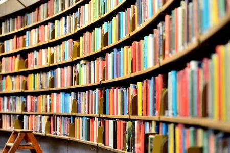 留学生福利大放送 22个国外电子书免费下载网站