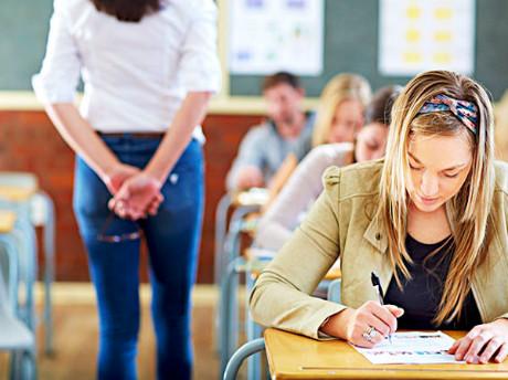 新SAT 数学涉及的范围详解