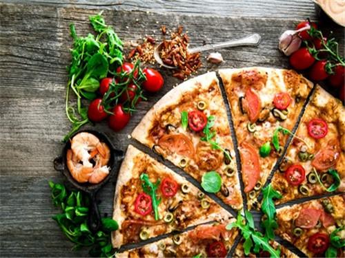 你可能只是单纯的爱吃披萨  但别人因爱吃披萨而被耶鲁大学录取