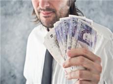 【每日晨读】经济学人GRE双语阅读 英国新推出一英镑硬币防伪造