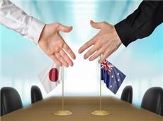 【每日晨读】经济学人GRE双语阅读 澳大利亚和日本加强贸易联系