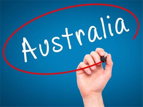 澳洲政策新规 人像识别系统取代人工检验护照
