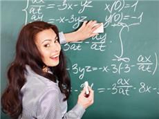 GRE数学备考最需要练什么?掌握解题思路远比知识点题型更重要