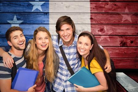 在美国际留学生有77%来自亚洲 留学生在美分布趋势