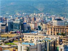 【每日晨读】经济学人GRE双语阅读 马其顿重塑首都展新颜