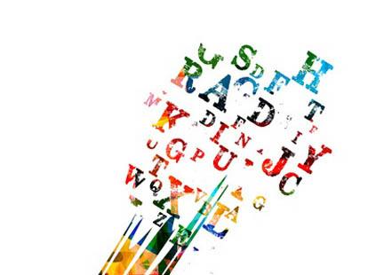 雅思小作文里的大智慧:活用简单词拿高分