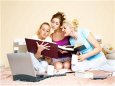 亚洲两大GRE考试参加国考生学习情况对比 中国学生更用功
