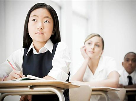 SAT阅读测试 这下能知道自己考多少分了