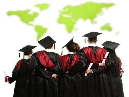 """留学生该如何打破社交的""""中国式圈子""""  外国文化知识普及"""