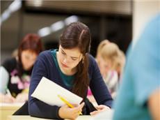 GRE备考尽早规划方为上策 提早拿到成绩留学申请更轻松