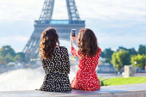 留学生暑假出意外 中国女留学生法国南部溺亡