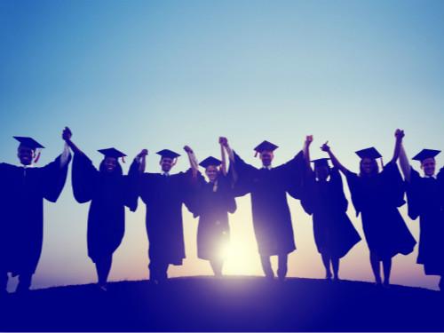 毕业后做对这四件事 比奋斗十年更有用