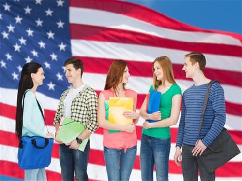 美国大学申请竞争激烈 大学录取标准看什么