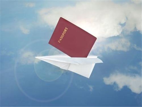 全球最好用的护照排名 德国位居首位