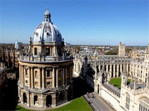留学不只看专业和学校 美国最好的20个大学城排行