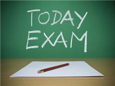 2017GRE考场信息分享真人点评 天津外国语学院考点