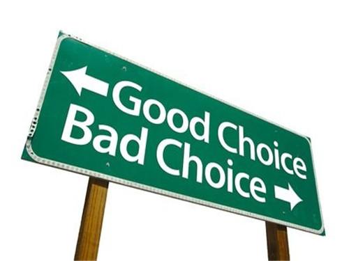 留学生专业选择须知 这11条迹象表明你真的选错了大学专业