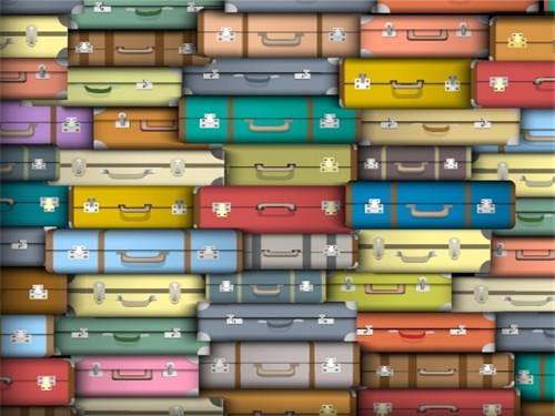 2017年秋季入学行前指南  关于行李航空公司有规定