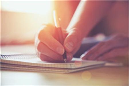 托福写作要怎么准备?10类题目必须要准备
