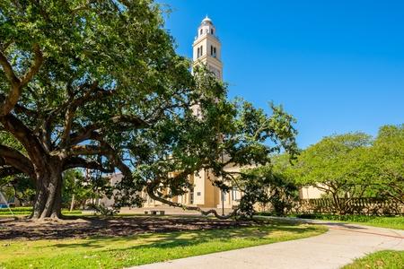 在最美的大学读书是一种怎样的体验 美国各州最美大学榜单