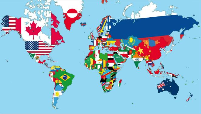 盘点全球各国的不同亮点 了解那些你不知道的趣事儿