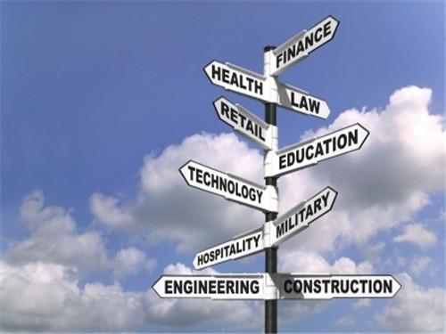 美国最热门专业申请学业背景 附相关专业就业前景分析