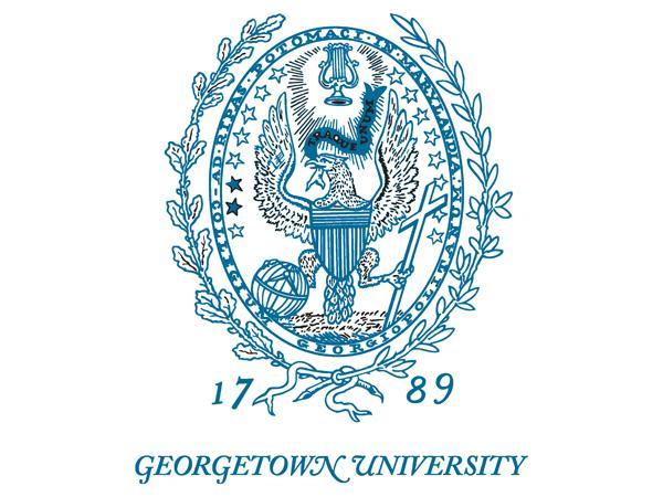 2018年美国TOP100学校托福成绩要求多少分?乔治城大学托福成绩要求